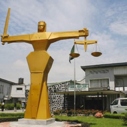 Nigeria's first trial based on the anti-homosexuality laws commences