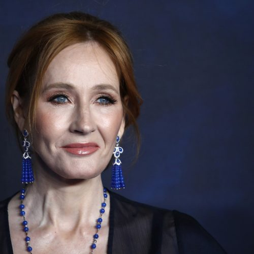Opinion: J.K. Rowling Is Taking Heat From the LGBT Left. And The Reason Should Concern Us All