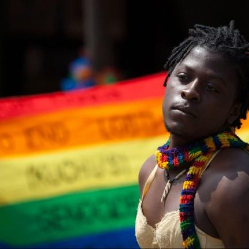 What Are Your Thoughts On Being Queer In Nigeria?