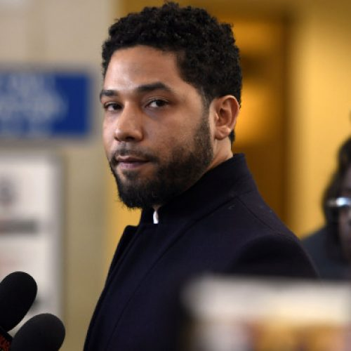 Jussie Smollett Indicted Over False Hate Crime Attack By Special Prosecutor; Former 'Empire' Star Headed Back To Court