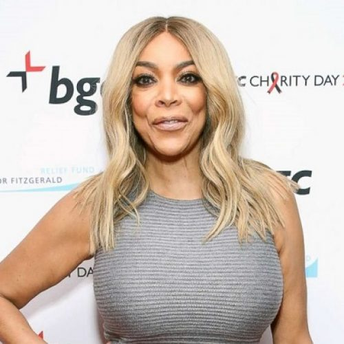 Wendy Williams criticized for her comments regarding men wearing skirts, apologizes for her remarks