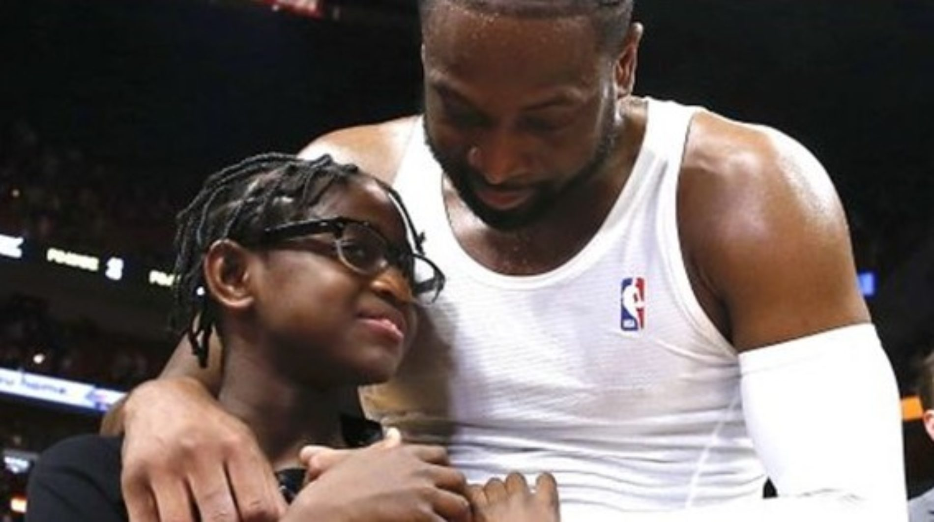 Opinion: Dwyane Wade's Kid Underscores How Gender Fluidity Is Erasing Homosexuality