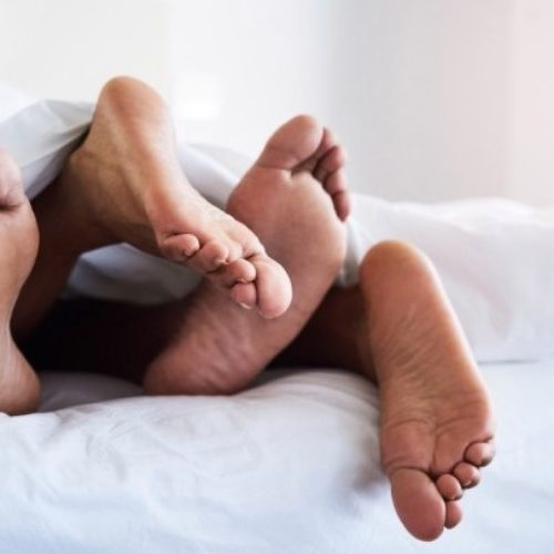 Coronavirus: The Do's And Don'ts Of Having Sex During The Pandemic