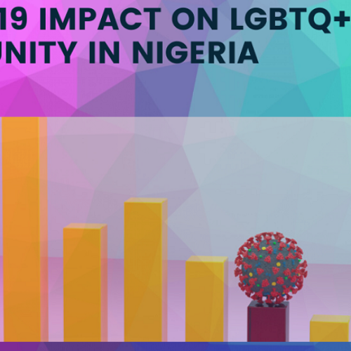 One Action Foundation Has an Objective To Help The LGBT Community During This Pandemic, And They Need You To Tell Them What You Need In This Survey