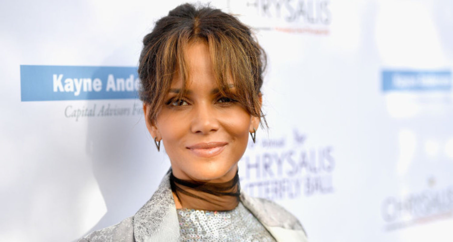 Halle Berry shuts down bigots who criticized her over her six-year-old son wearing her heels
