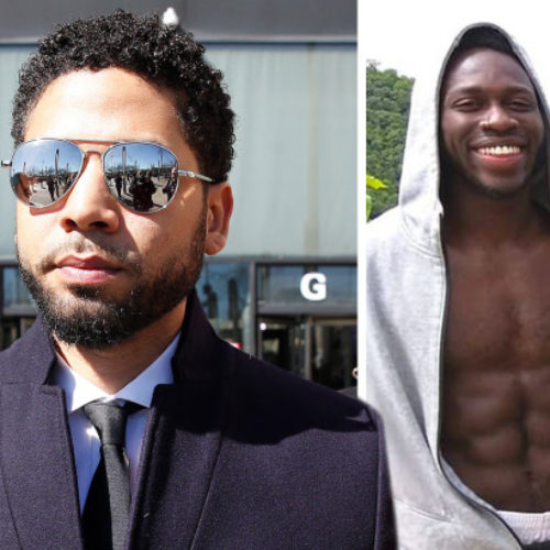 Jussie Smollett may have known and hooked up with his 'attacker' from a Chicago bathhouse