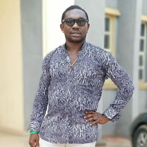How An Unlawful Arrest Led To Uchenna Samuel Noble Breaking The Silence