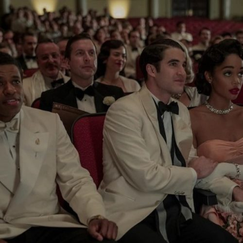 What Do You Think Of 'Hollywood'? (A Q&A Review Of the Netflix Miniseries)