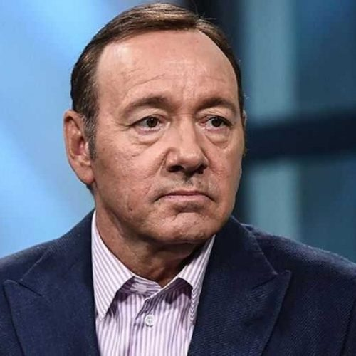 Kevin Spacey compares his fall from grace to the coronavirus pandemic