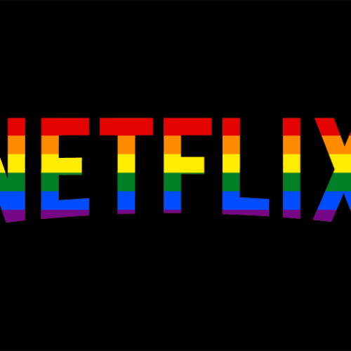 Someone thinks Netflix features too many gay characters, and Netflix had the perfect response