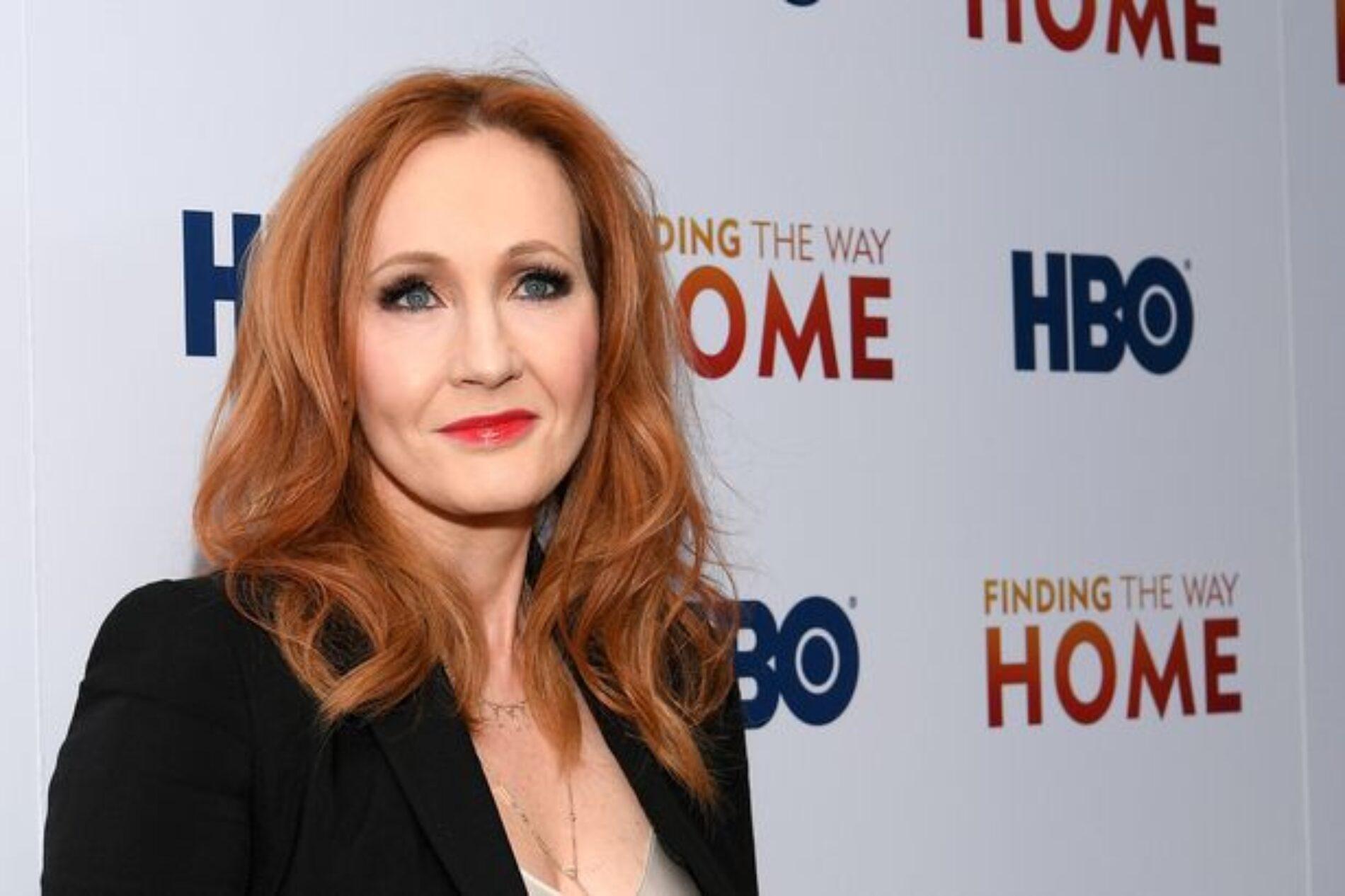 JK Rowling faces backlash over tweets considered transphobic