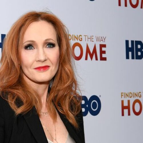 JK Rowling faces backlash over tweets considered transphobic