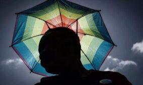 Gabon formally decriminalizes homosexuality