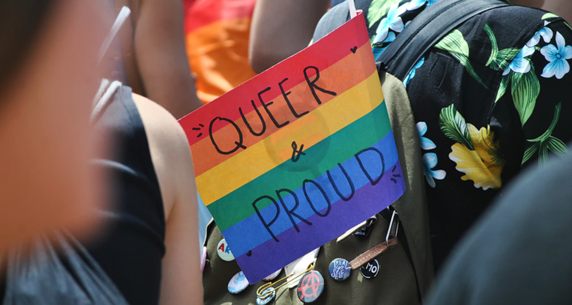 Gay Nigerian Writes A Letter To the Queer Community