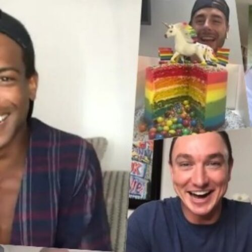 Gay Porn Stars Share Their Coming Out Stories On A NakedSword Mini-Documentary