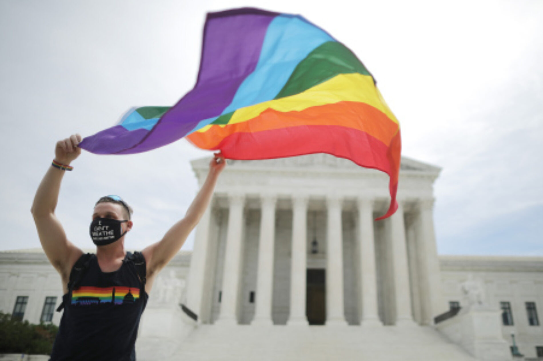 The US Supreme Court rules against LGBT discrimination in the Workplaces and Christian conservatives are rattled