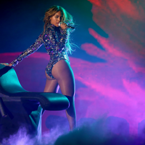 Beyoncé Was Embarrassed When 'Bootylicious' Became a Dictionary Word, and Here's Why