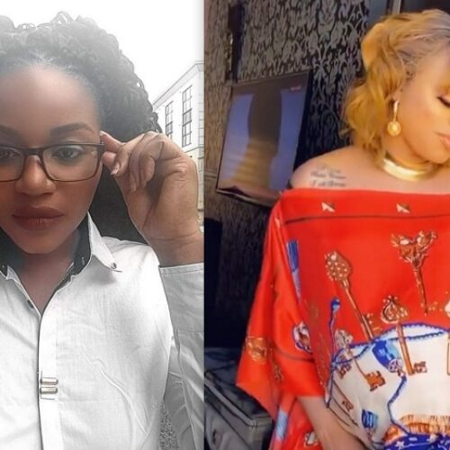 """Bobrisky Says She's A Woman But Does Not Respect Women."" Activist Mavis Calls Out Bobrisky's Misogyny"