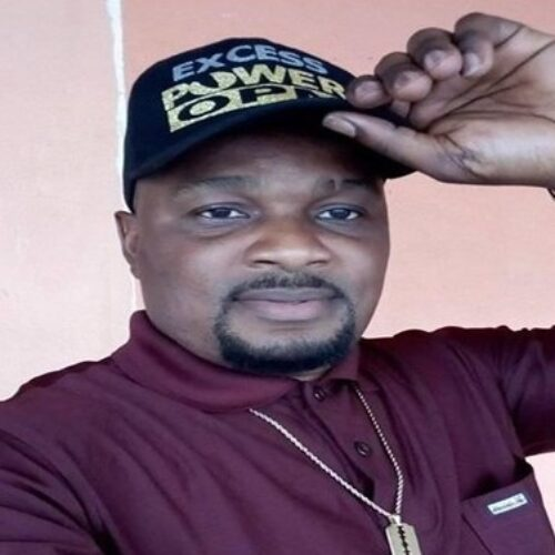 """""""Biafra Will Be Restored, And If You're Gay, You Better Repent Or Look For Another Country."""" Nigerian Man Rants On Facebook"""