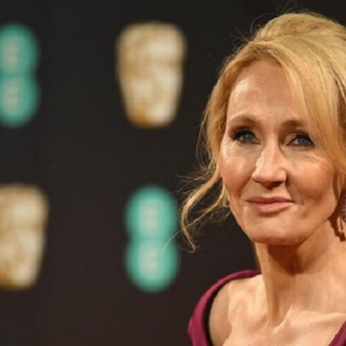 "JK Rowling Returns Human Rights Award To Group That Condemned Her For Her ""Anti-Trans"" Comments"