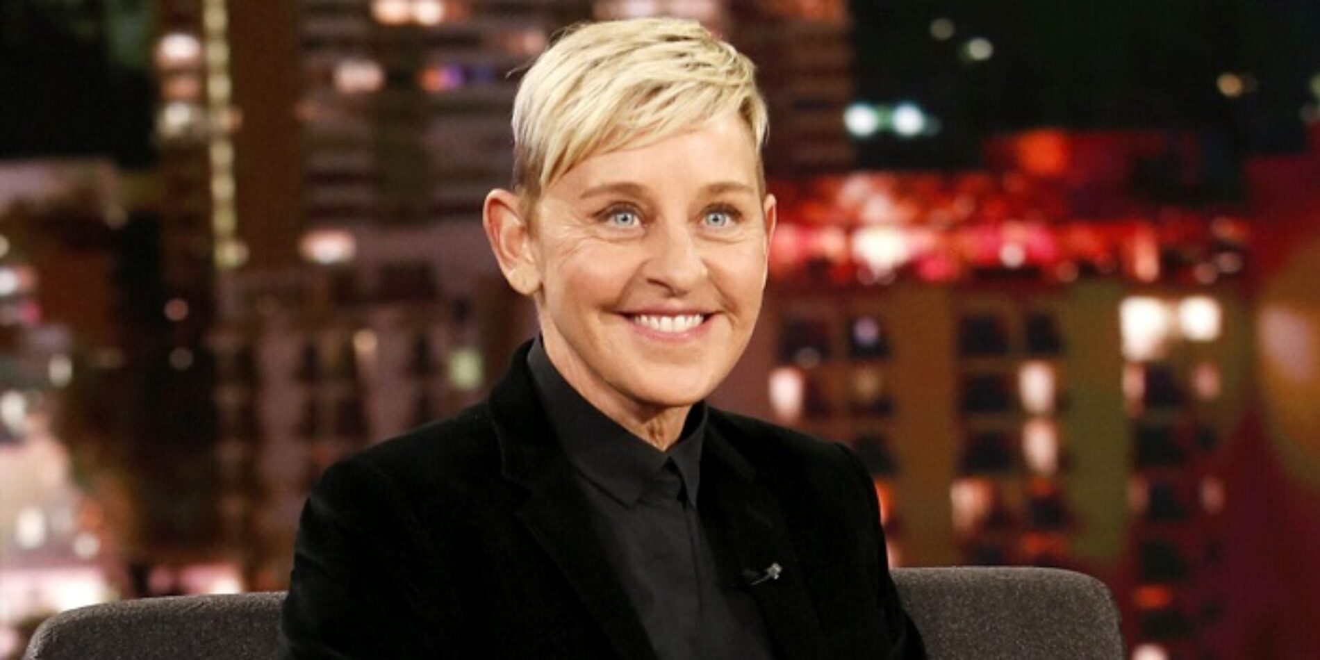 Opinion: Ellen's Disappointing Transformation From LGBT Hero to Hollywood Villain