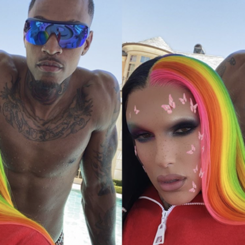 The Drama Surrounding Jeffree Star And His New Boyfriend Continues With Accusations Of Cheating and Homophobia