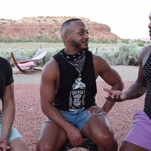 Porn Stars Andre Donovan and Dillon Diaz Talk About How Black Men Are Objectified and Fetishized