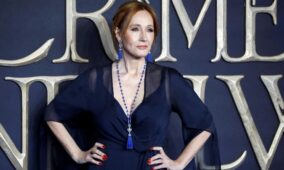 JK Rowling sparks another transgender rights row with her new book whose character is supposedly a cross-dressing serial killer