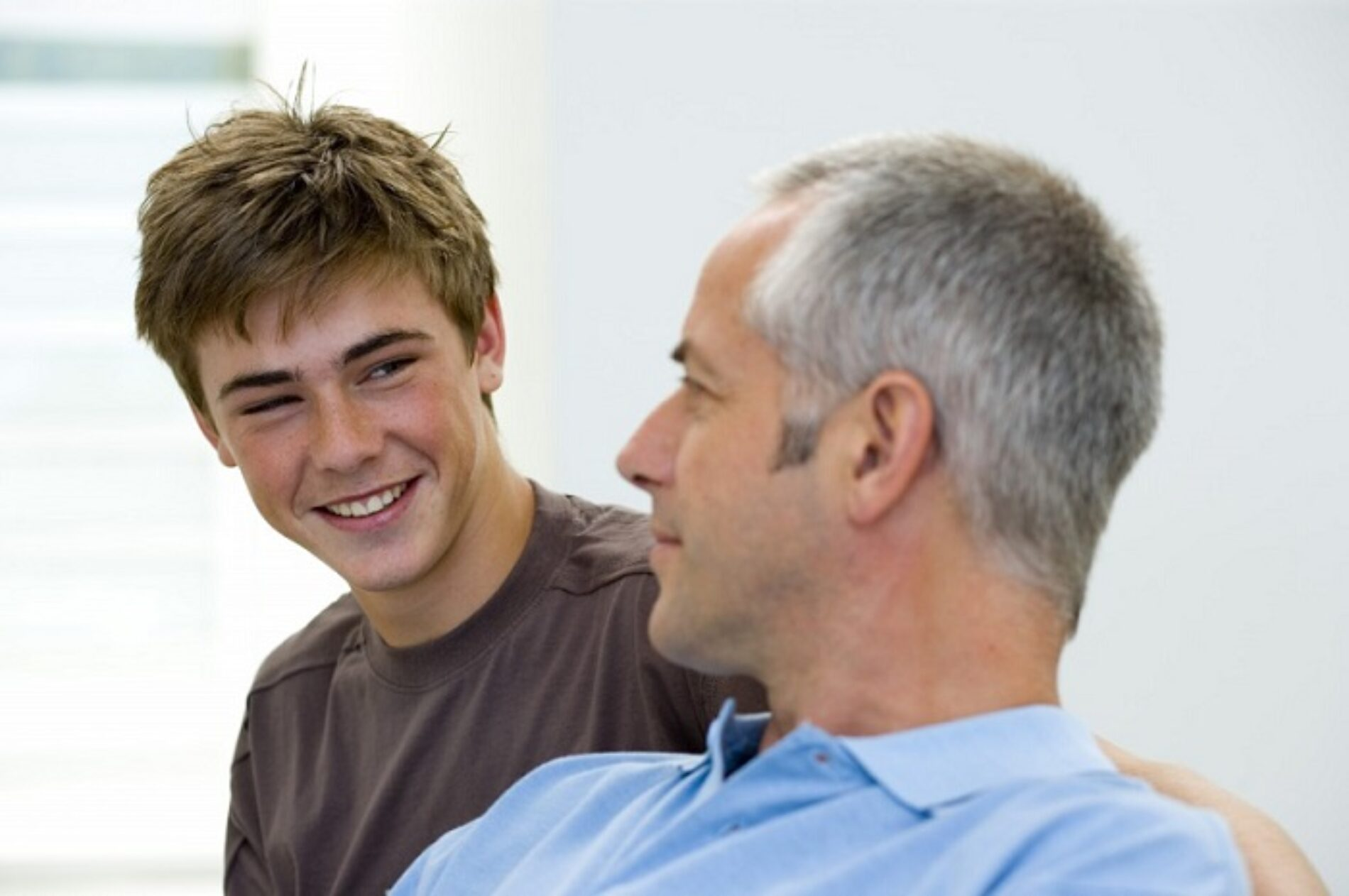 A Gay Father Resents His Son For Having The Freedom (To Be Out) That He Never Had