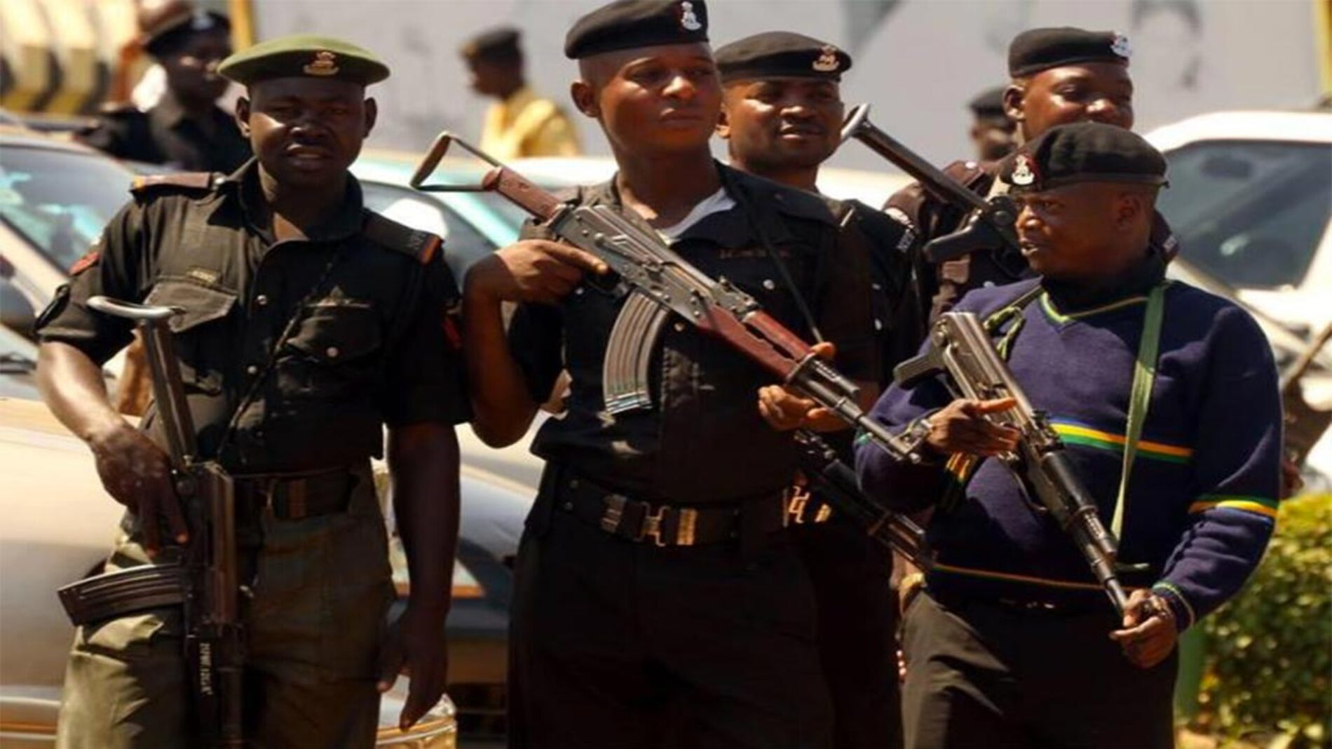 An Interpretation Of The New Police Bill That Basically Screws Every Nigerian