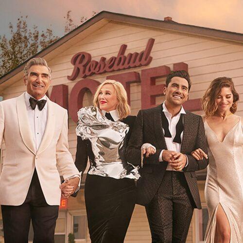 Schitt's Creek Wins Top Comedy Categories, Making Emmy Awards History