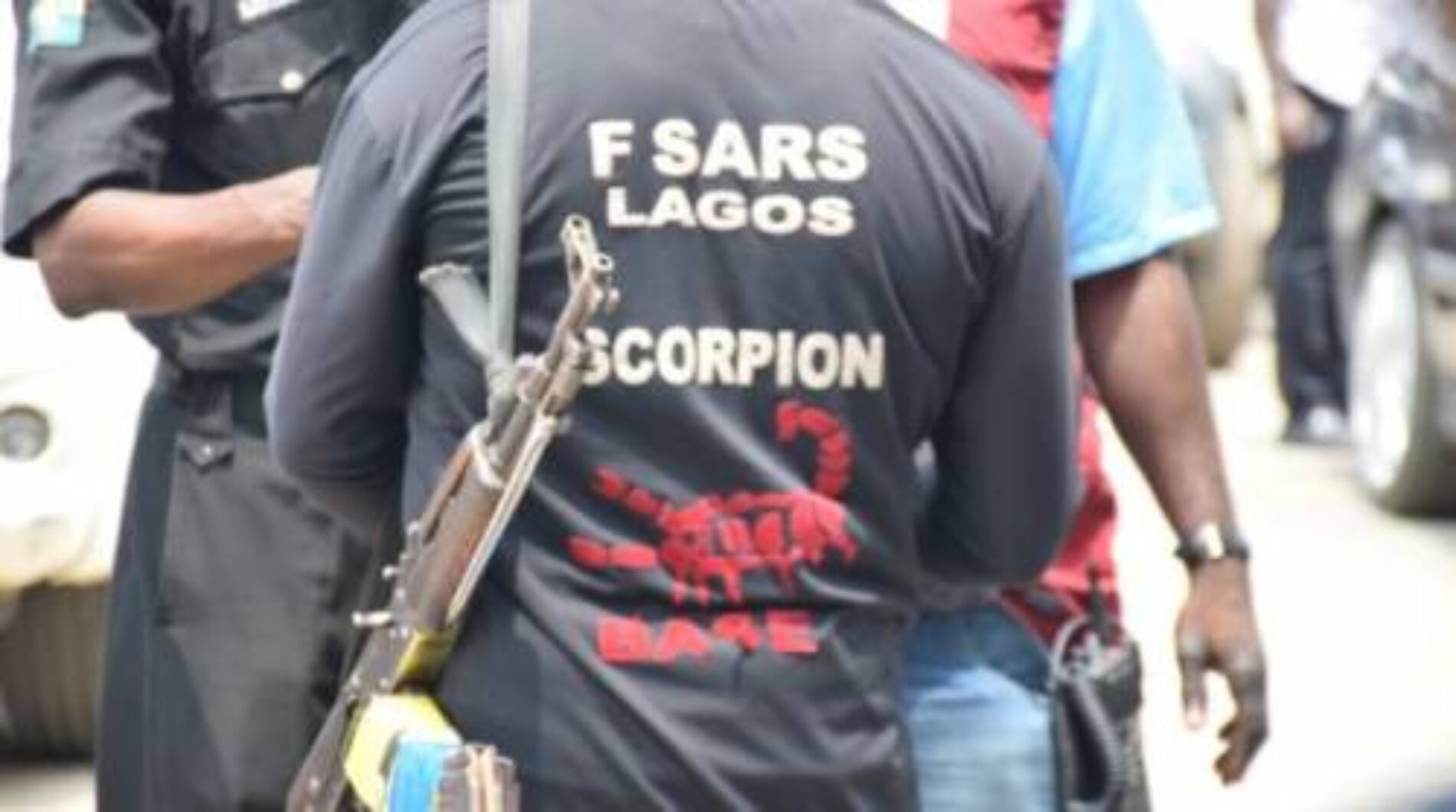 #EndSARS: Federal Government bans rogue Nigerian Police Unit amid Police Bill row