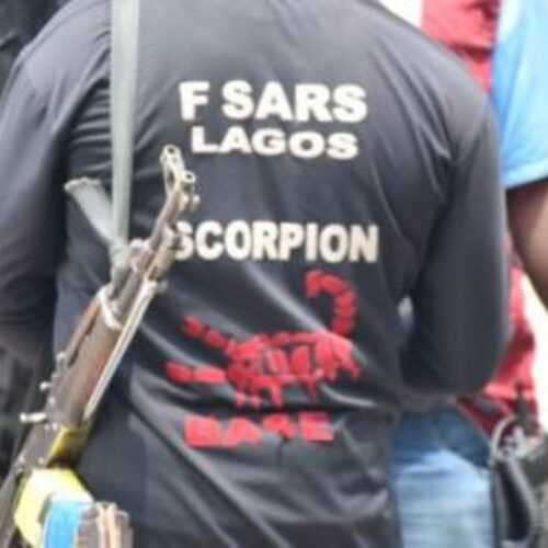 #EndSARS: Federal Government bans rogue Nigerian Police Unit amid Police Bill row