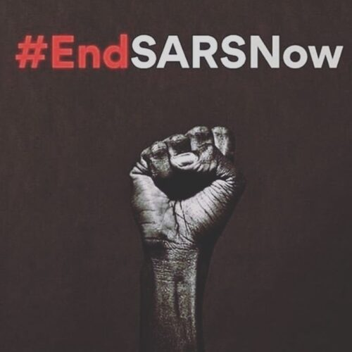 Nigeria Should #EndSARS For EVERYONE