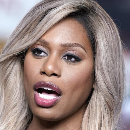 """It's Not Safe In The World."" Laverne Cox Describes A Horrific Transphobic Attack She And Her Friend Were Subjected To"