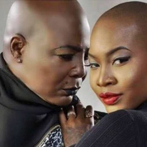 Charly Boy's Apology To His Daughter, Dewy: More Gaslighting Or Genuine Repentance?
