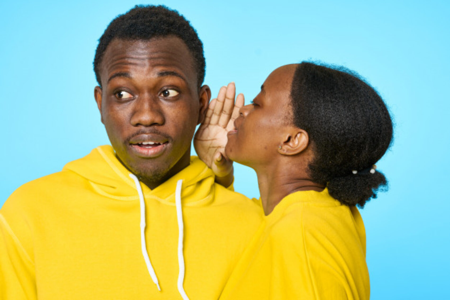 Would You Want To Know If Your Partner Was Cheating?
