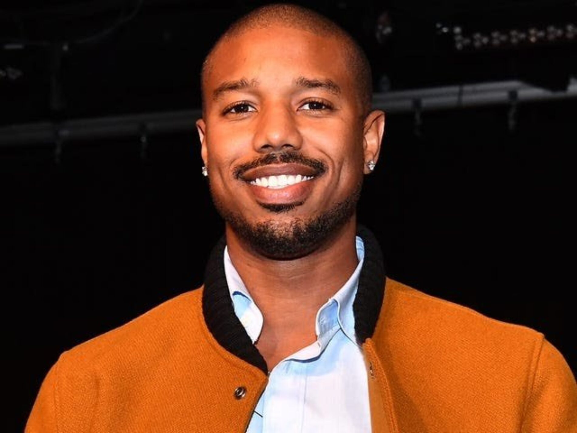 "Michael B. Jordan named People's ""Sexiest Man Alive"" for 2020"