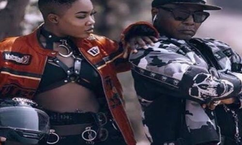 Charly Boy Talks About His Love For His Lesbian Daughter … But She Calls Him Out For Being A Hypocrite