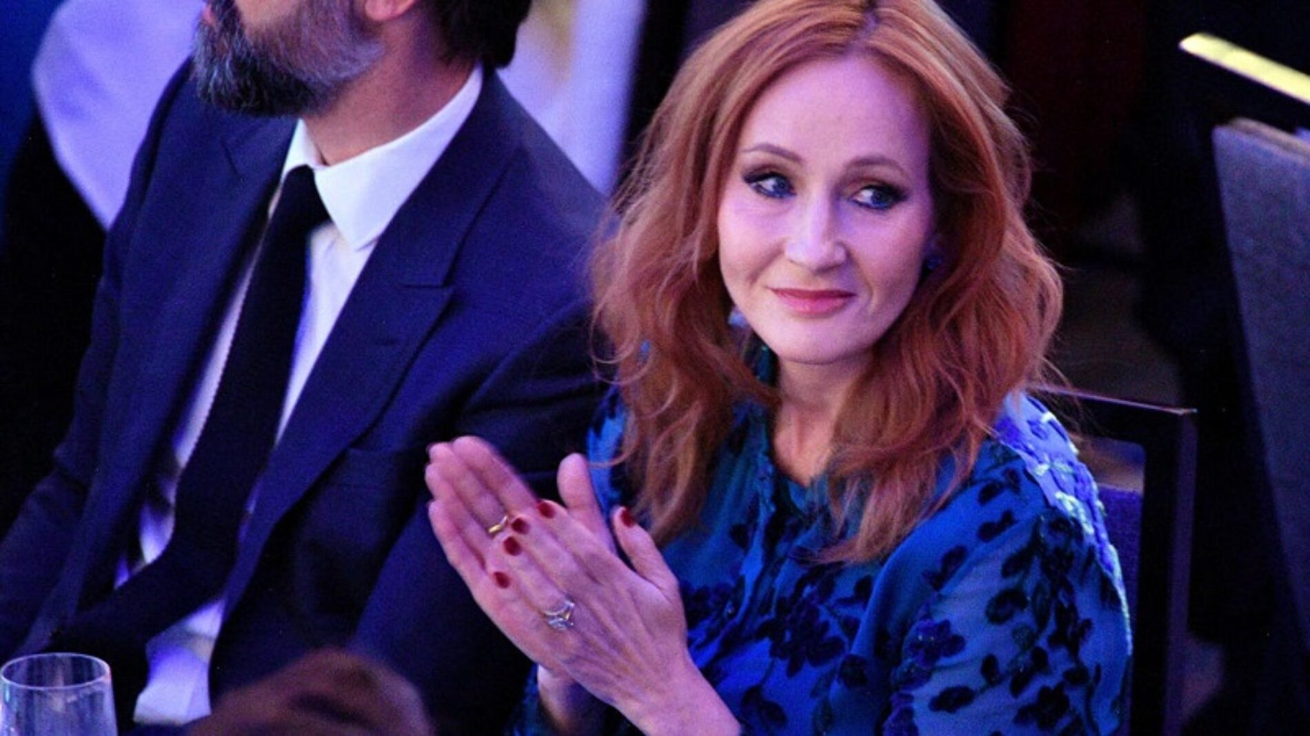 BBC nominates JK Rowling's controversial essay on trans rights for award, defends nomination against backlash
