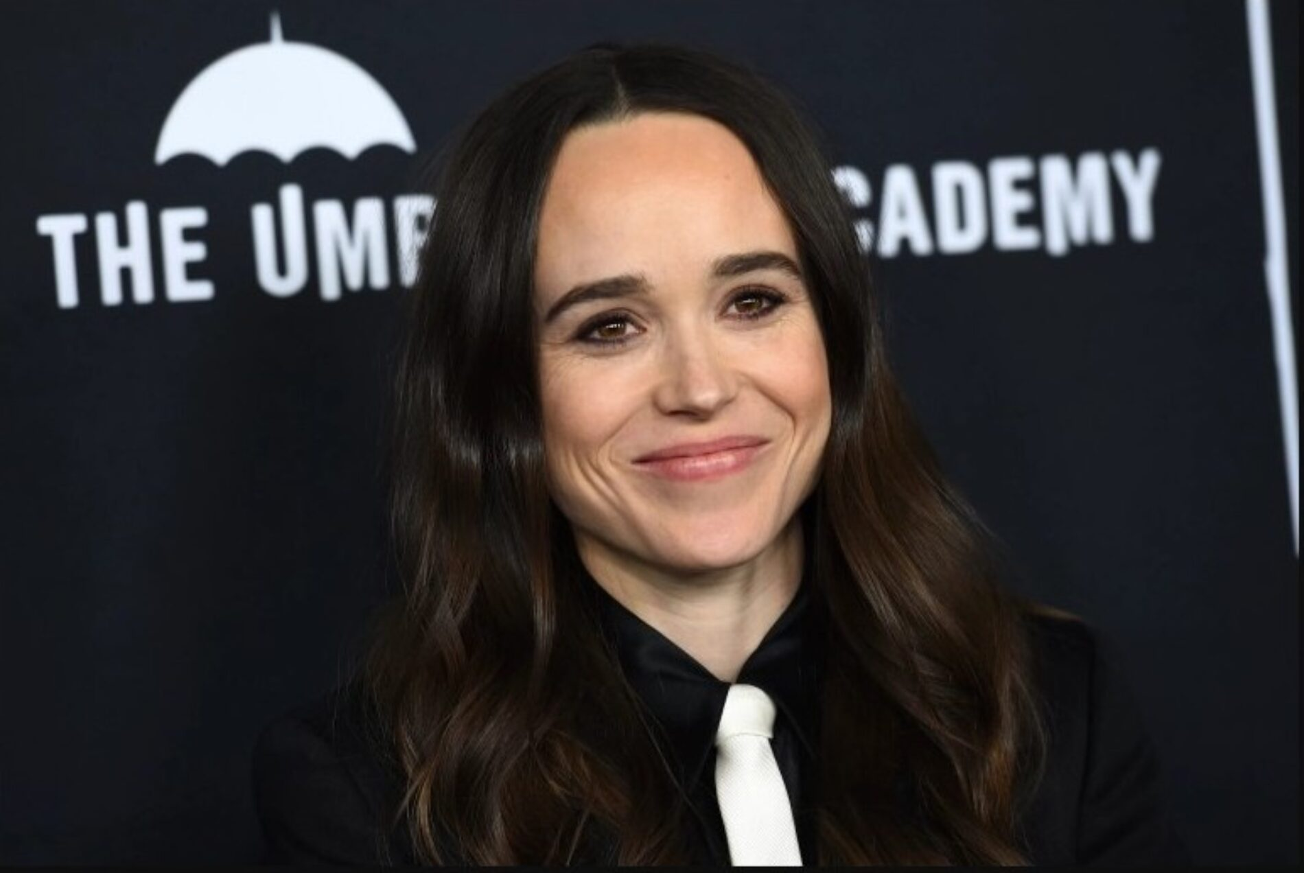 'Umbrella Academy' star Elliot Page comes out as transgender