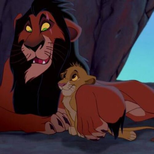 Was Scar from 'The Lion King' Gay?
