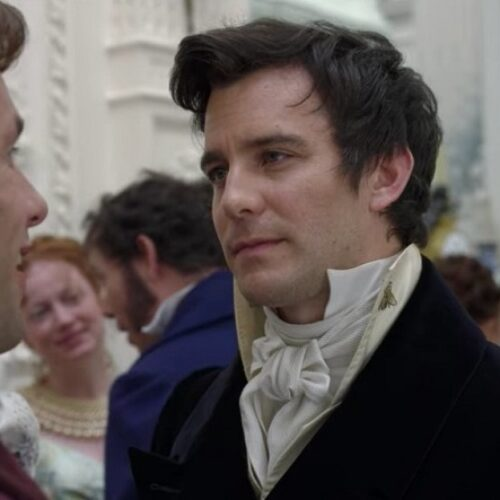 Who Else Expected Benedict Bridgerton To Be Gay?