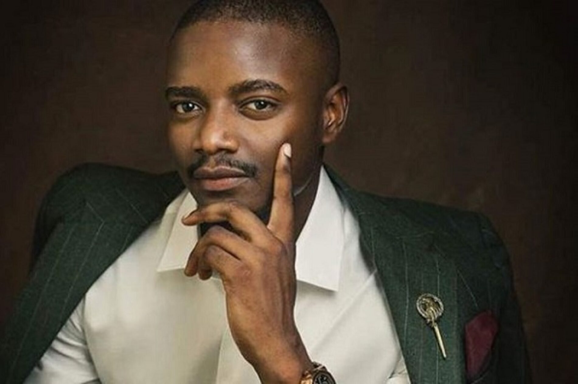 "Ex-BBNaija Contender, Leo Dasilva Admonishes Gay People To ""Respect People's Sexuality"". Twitter Reacts"