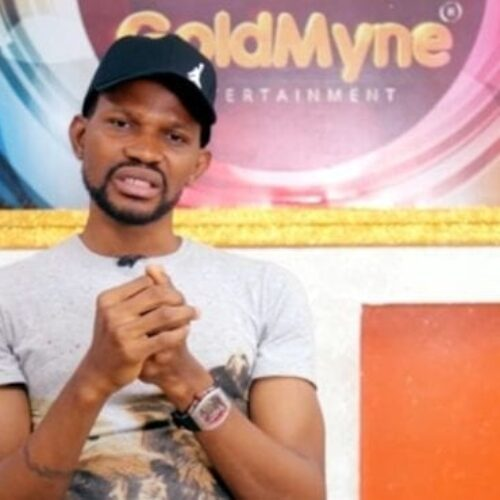 The Menace That Is Uche Maduagwu
