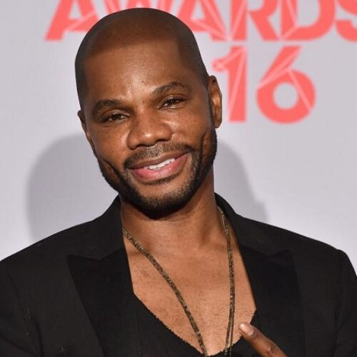 """""""Homophobia Is Not The Heart Of Christ. It Is Not The Love Of Jesus."""" Kirk Franklin Calls Out Antigay Prejudice In The Church"""