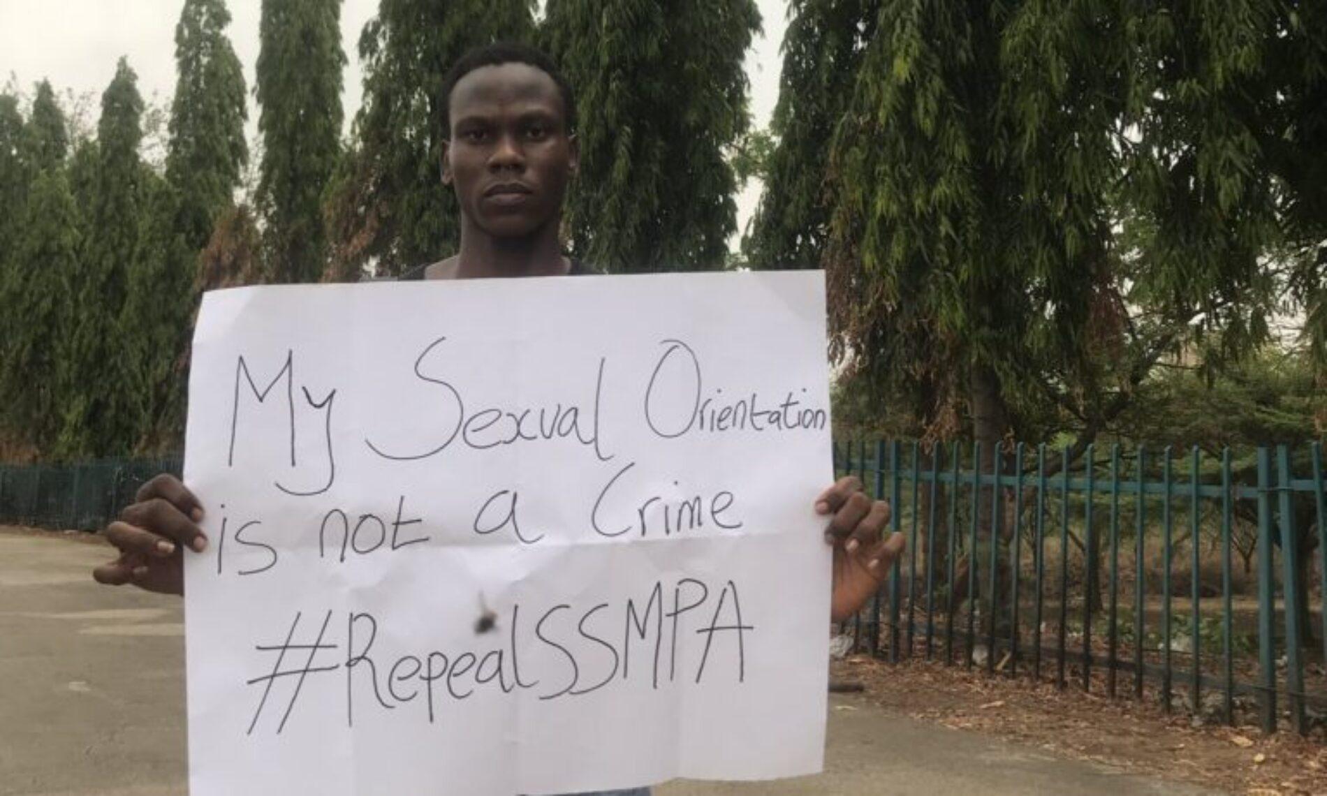 #RepealSSMPA: WHICH WAY, QUEER NIGERIA?