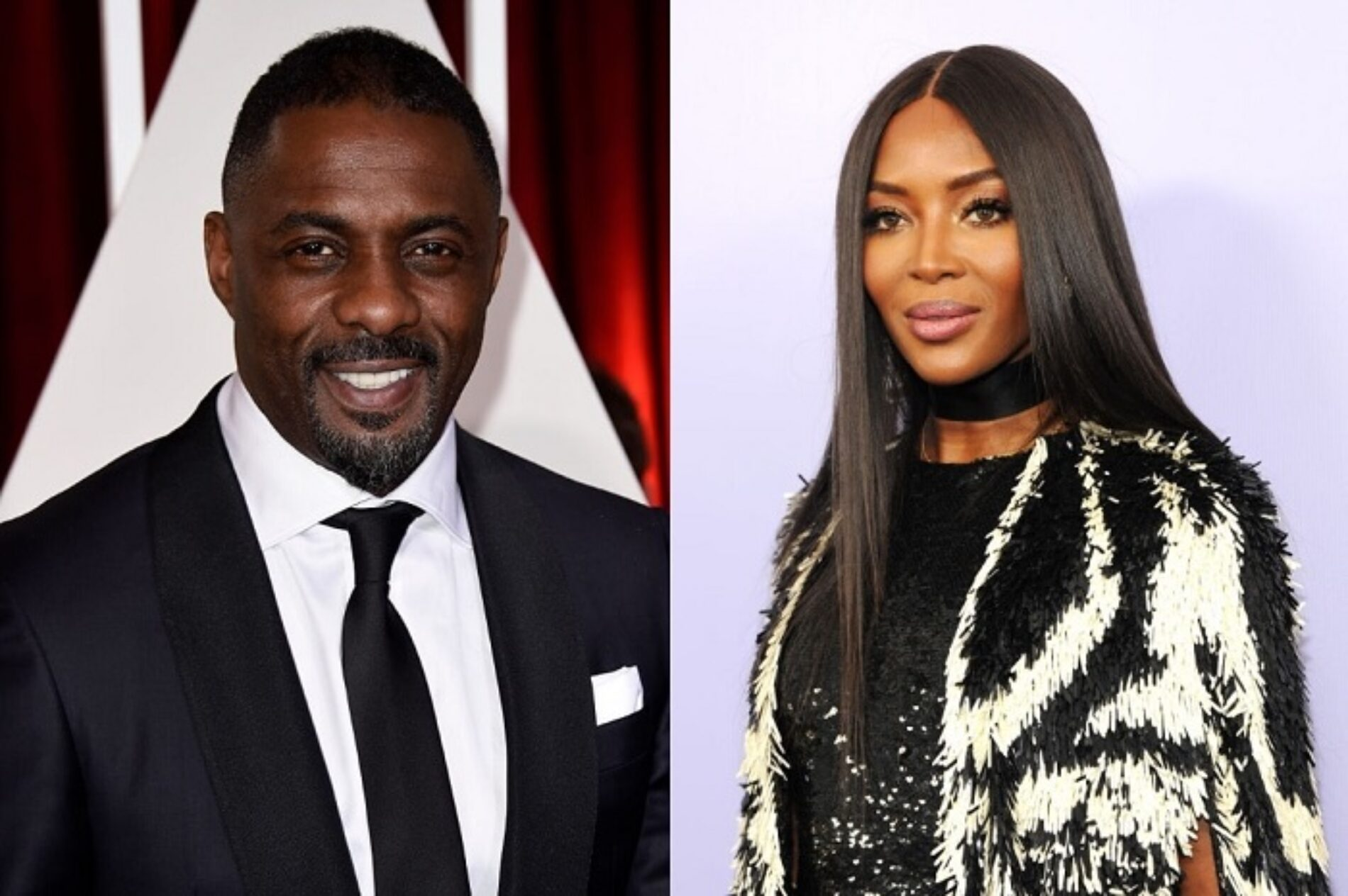 Idris Elba And Naomi Campbell Sign Letter Supporting Ghanaian LGBTQ+ Community, As President Nana Akufo-Addo Rules Out Legalization Of Gay Rights