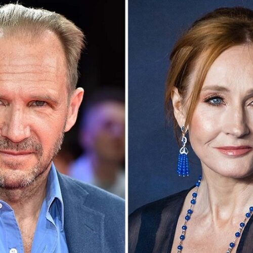 """I Can't Understand The Vitriol Directed At Her."" 'Harry Potter' Actor Ralph Fiennes Defends JK Rowling Following Trans Controversy"