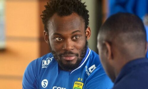 Chelsea star Michael Essien lends support to the Ghanaian LGBTQ Community, faces backlash, and withdraws his support